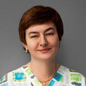 Грах Светлана Ивановна, врач УЗД