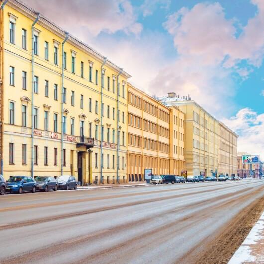 СМТ на Московском, фото №1