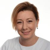 Венюкова Елена Ивановна, пульмонолог
