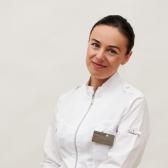 Зиберт Кристина Рудольфовна, рентгенолог