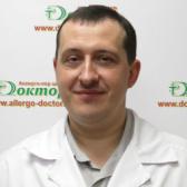 Скуйбитов Михаил Анатольевич, онколог