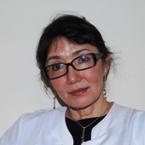 Акашева Дарига Уайдинична, кардиолог