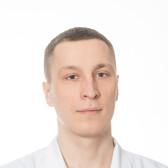 Цмиль Фёдор Алексеевич, ортопед