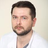 Удинцов Дмитрий Борисович, маммолог-хирург