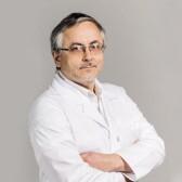 Земченков Александр Юрьевич, нефролог