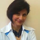 Ергиева Светлана Ивановна, невролог