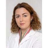 Эдиева Аминат Борисовна, врач УЗД