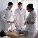 Первая наркологическая служба