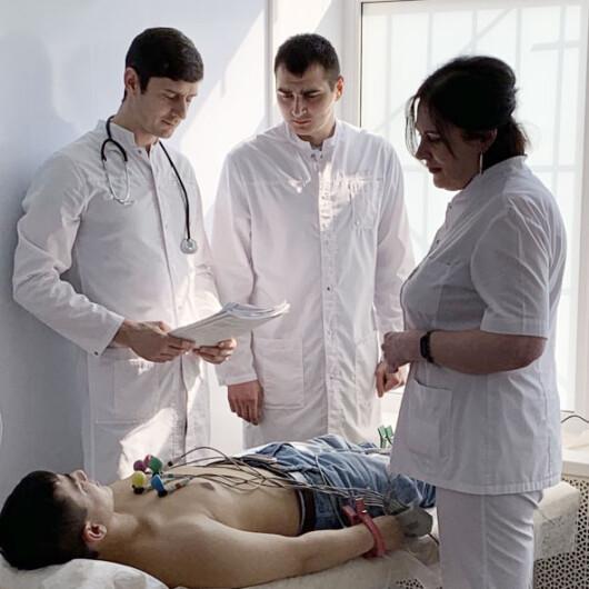 Первая Наркологическая Служба, фото №2