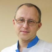 Лашин Александр Васильевич, анестезиолог
