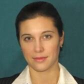 Бычкова Анна Сергеевна, психиатр
