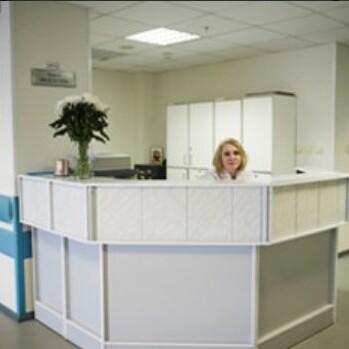Клиническая больница № 1 им. Пирогова, фото №3
