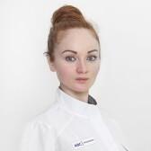 Нилова Наталья Михайловна, детский стоматолог