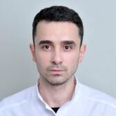 Саркисов Давид Ишханович, косметолог