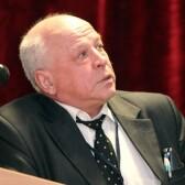 Ветров Владимир Васильевич, трансфузиолог