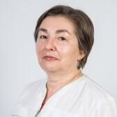 Цирель Ольга Кирилловна, педиатр