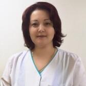Бабаянц Татьяна Александровна, врач УЗД