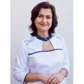 Вакуленко Наталия Александровна, ЛОР