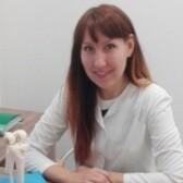 Хуснутдинова Лия Александровна, артролог