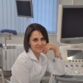 Мамедова Севиль Меджидовна, гинеколог