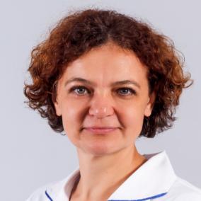 Медведева Елена Александровна, аллерголог