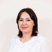 Гайсарова Альбина Рифовна, кардиолог