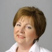 Панова Ольга Павловна, ЛОР