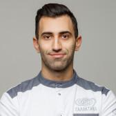 Брутян Ваге Авагович, стоматолог-хирург