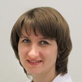 Толмачева Виктория Валерьевна, врач УЗД