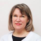 Криваткина Елена Викторовна, дерматолог