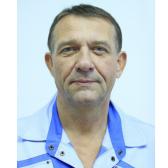 Марина Виталий Семенович, травматолог-ортопед