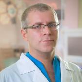 Амирасланов Анар Юсифович, кардиолог