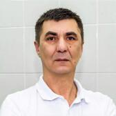 Княжев Вячеслав Владимирович, стоматолог-ортопед