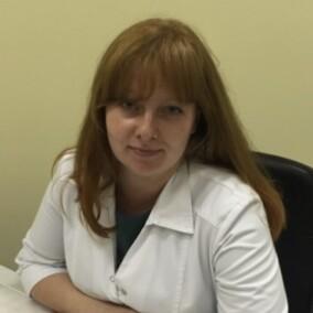 Преснякова Марина Владимировна, невролог