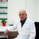 Поколюхин Сергей Николаевич, хирург