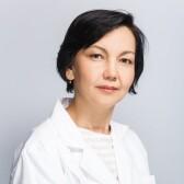 Хамзина Альфия Минесалиховна, педиатр