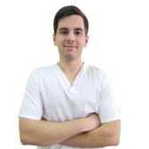 Сулаев Роберт Эрнестович, стоматолог-хирург