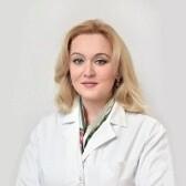 Маркова Евгения Владимировна, гинеколог