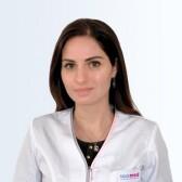 Азизова Диана Александровна, эндокринолог