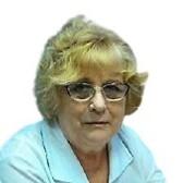 Гоголева Виктория Александровна, офтальмолог