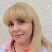 Карамзина Анна Сергеевна, врач-косметолог