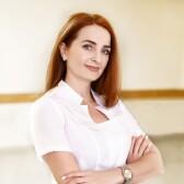 Евсеева Юлия Викторовна, невролог