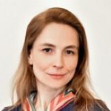 Колосова Ольга Юрьевна, терапевт