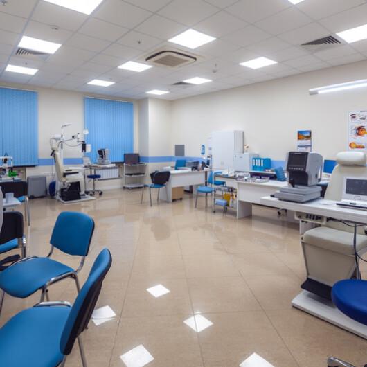 Офтальмологическая клиника СПЕКТР, фото №3