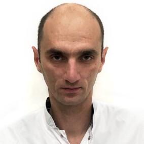 Цаллагов Алан Хасанович, ортопед