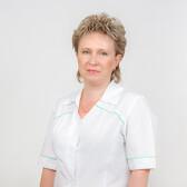 Шатилова Татьяна Владимировна, ЛОР