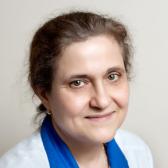 Осипова Лилия Львовна, травматолог