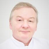 Никитин Михаил Дмитриевич, педиатр