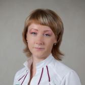Онегова Светлана Борисовна, гинеколог