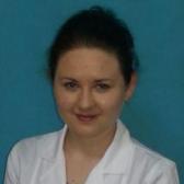 Уразгалиева Лейсан Ринатовна, невролог